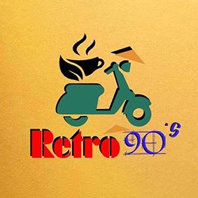 Dịch vụ quay chụp món ăn thức uống thực hiện tại quán Retro 90's