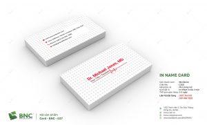 in card visit ship hàng toàn quốc